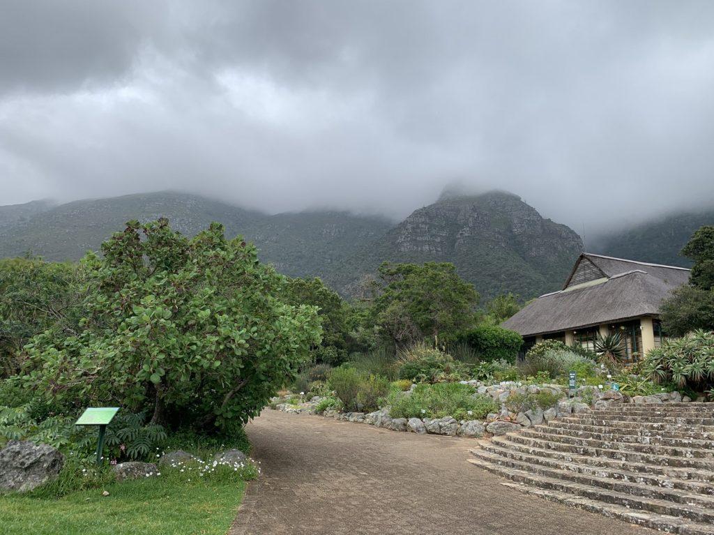 Garden of Extinction à Kirstenbosch