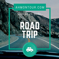 Catégorie Road Trip
