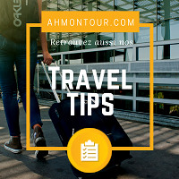 Catégorie Travel tips