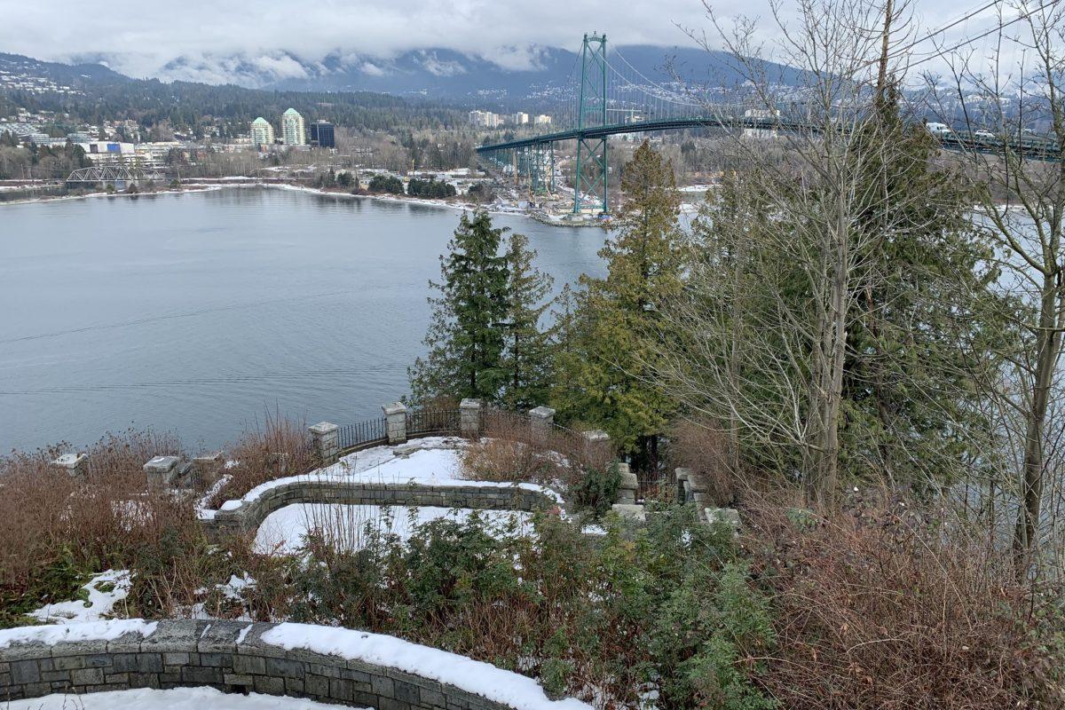 Le Stanley Park, poumon vert de Vancouver