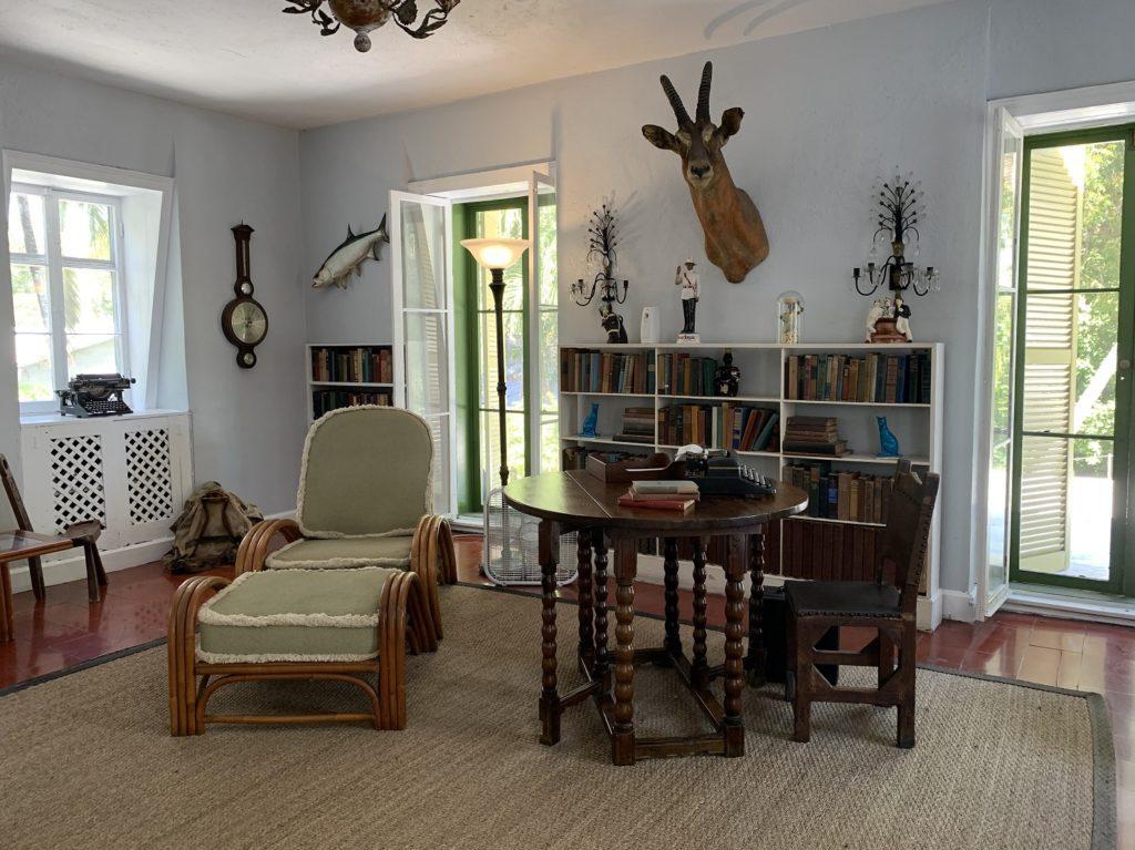 Salon d'écriture